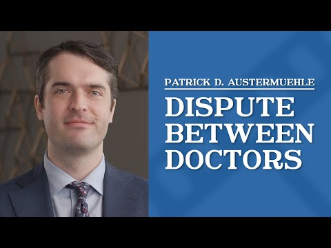 video thumbnail Dispute Between Doctors | Patrick Austermuehle