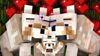 Wolf Life 1   Minecraft Animation