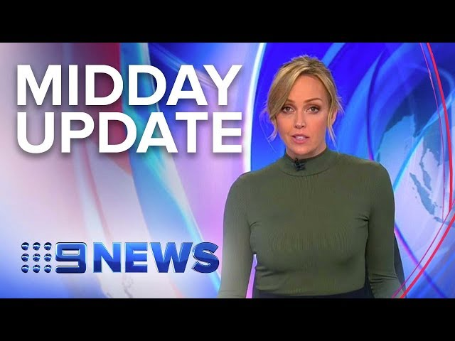 Australian Arrested, Fire Tragedy & Democratic Debate | Nine News Australia