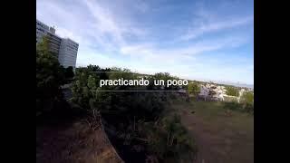 Un dia más practicando fpv drone #fpvpuertorico
