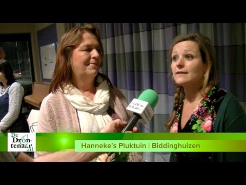 VIDEO | Tien volkstuinen voor minima bij Hanneke's Pluktuin in Biddinghuizen