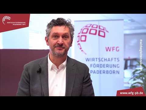 Frank Wolters zum Start der NRW Soforthilfe 2020 (Stand: 27. März 2020, 13 Uhr)
