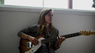 Julien Baker's Unreleased Songs And Covers