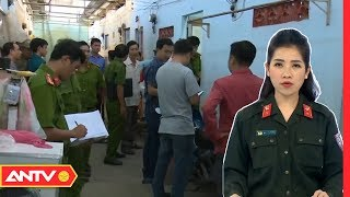 Bản tin 113 Online cập nhật hôm nay | Tin tức Việt Nam | Tin tức 24h mới nhất ngày 22/01/2019 | ANTV
