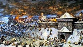 Татаро-монгольское иго (рассказывает историк Герман Артамонов)