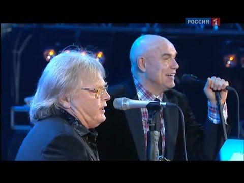 Юрий Антонов и Сергей Мазаев - Где ты?