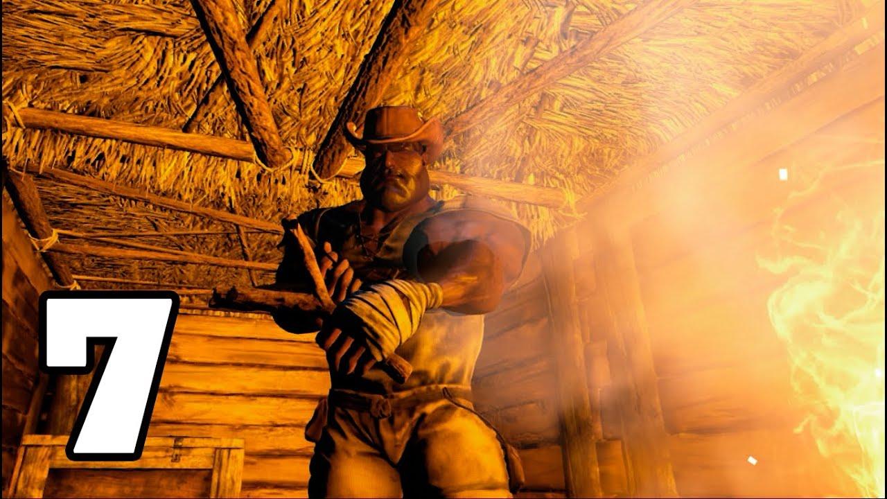 HOGAR DULCE HOGAR!! ARK: Survival Evolved #7