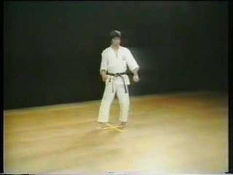 Gankaku - Shotokan Karate