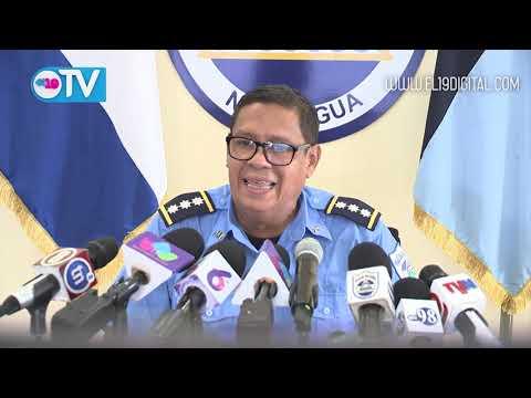 Policía Nacional esclarece delitos de homicidio frustrado y obstrucción de funciones