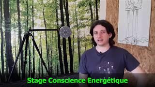 Atelier Conscience Energétique