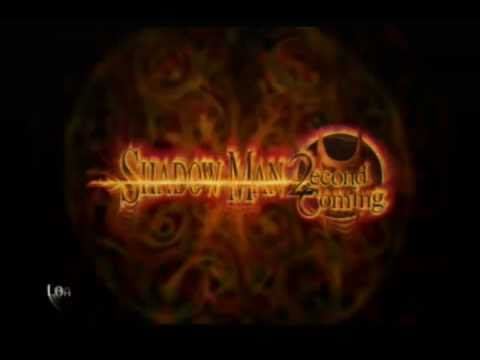 Shadow Man : 2econd Coming Playstation 2