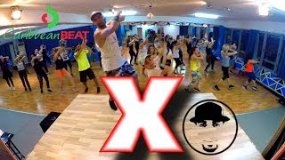 X (EQUIS) - Nicky Jam & J Balvin ft Saer Jose - Konstantino