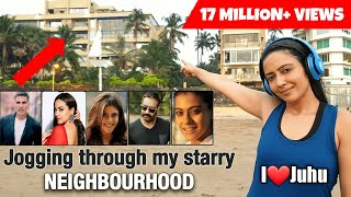 Bollywood Celebrity Homes Tour In JUHU, Mumbai