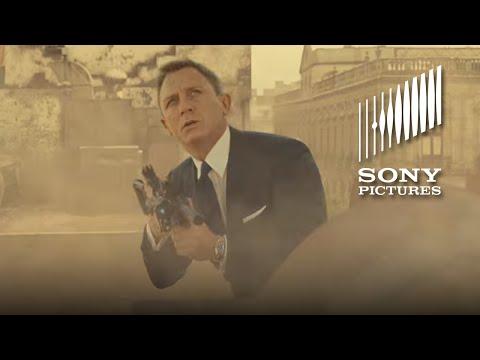 Spectre (TV Spot 'Bond Is Back')