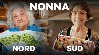 NONNA - NORD VS SUD - iPantellas & Casa Surace