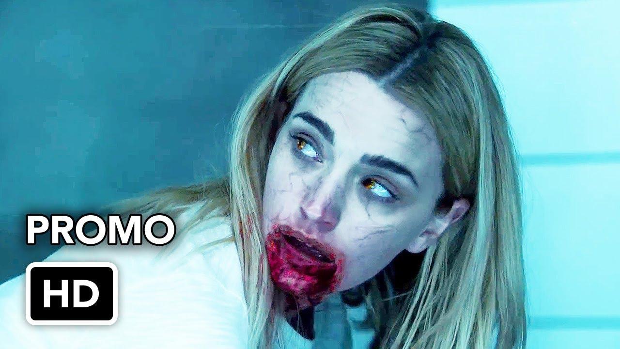 The Passage | Vírus vampiro em trailer da nova série da Fox