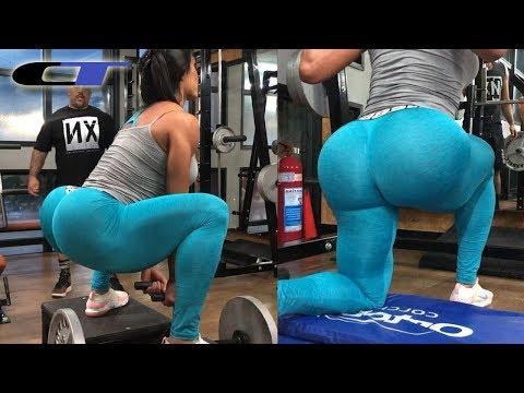 treino completo de pernas 2018 gracyanne barbosa