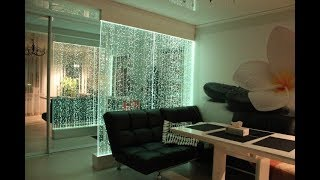 Amazing Glass Partitions. 40+ Options!