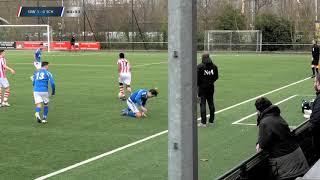 SVW  -  Schelluinen 3 - 1