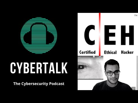 Cybertalk - EP5 - Is The CEH Worth It? - YouTube