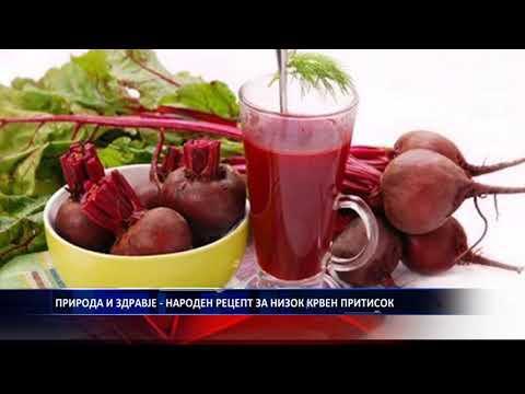 Hipertenzija jetre u bolestima