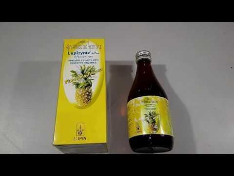 Digestive Enzyme Syrup - Digestive Enzymes Syrup Latest ...
