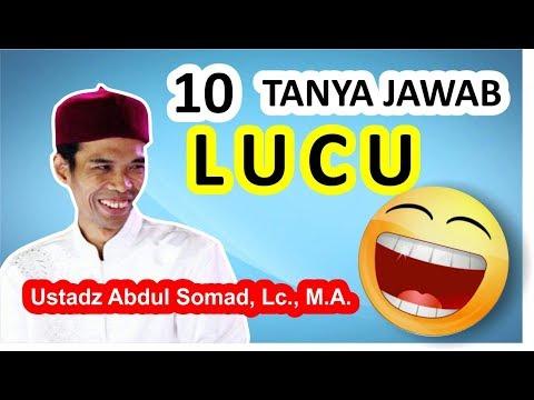 Download lucu 10 tanya jawab ustadz abdul somad lc ma hd file 3gp hd mp4 download videos