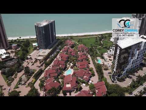 Park Shore, Villa Mare Villas in Naples, Florida