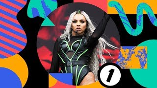 Little Mix perform Woman Like Me at Radio 1's Big Weekend 2019. Guidance: Contains Flashing Images. Visit the Radio 1's Big Weekend 2019 website for more videos and photos https://www.bbc.co.uk/events/e4q9hn
