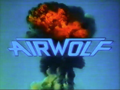 Airwolf: The Movie online