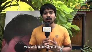 Actor Jithesh Press Meet