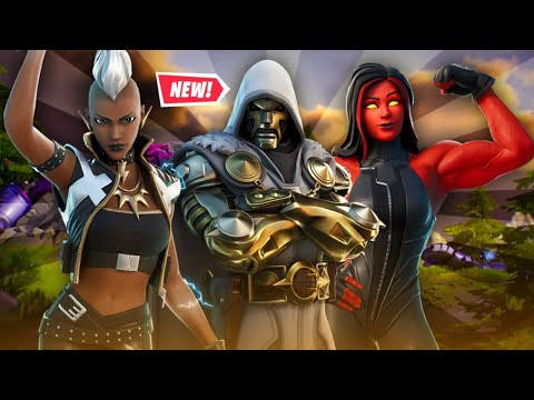 Fortnite Bild Download