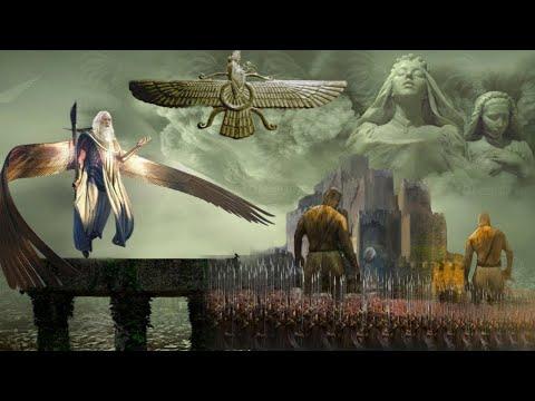 Het boek van Henoch een God, de engel, die naar de aarde kwam om de mensheid te onderwijzen