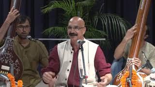 37th Annual Sangeet Sammelan Day 1 Video Clip 4