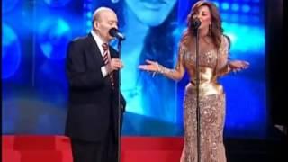 Najwa Karam Wadi El Safi W Kberna Byblos نجوى كرم وديع الصافي وكبرنا YouTube