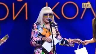 EMA 2017! Ninety One - победители в номинации