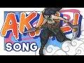 Instalok Akali Clean Bandit Solo feat Demi Lovato PARODY