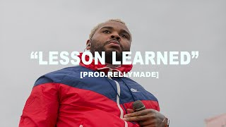 """[FREE] Kevin Gates x NBA YoungBoy Type Beat 2020 """"Lesson Learned"""" (Prod.RellyMade)"""
