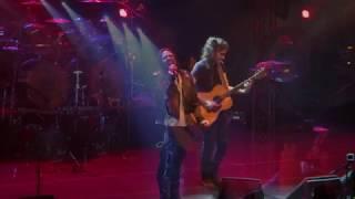 Angra Andre Matos e Rafael Bittencourt ''Lullaby For Lucifer'' Acústica