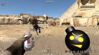 Serious Sam 3 Mod - Serious Bomb