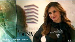 La Doña Capítulo 30 2/3