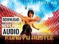 Kung Fu Hustle (2005) Dual Audio [Hindi-DD5.1] 720p BluRay ESubs Download