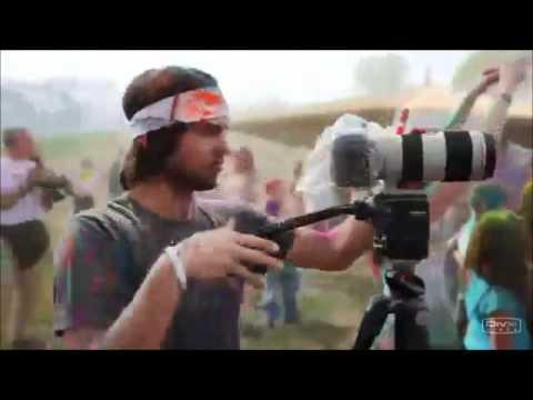 Kassettenzeugs-Friends (Festival of Colors video Edit)