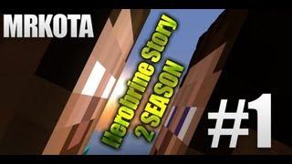 Herobrine Story #1: Грандиозное открытие! (2 сезон) [Minecraft]