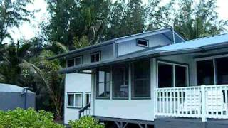 preview picture of video 'Mangos House,Vacation Rental, Hawaiian Paradise Park, Big Island'