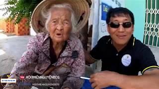 Xem Cấm Cười | 8 Sang Lần Đầu Tiên Thấy Bà Ngoại 93 Tuổi Nhảy Hip Hop, bó tay luôn kkk