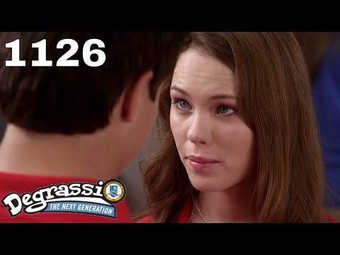 Degrassi: The Next Generation 1126 - Take A Bow, Pt. 1