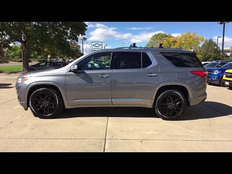 2019 Chevrolet Traverse Broomfield, Arvada, Thornton, Boulder, Longmont, Ft. Collins, CO PDB00106