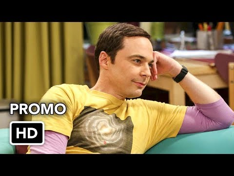 The Big Bang Theory 11.05 (Preview)