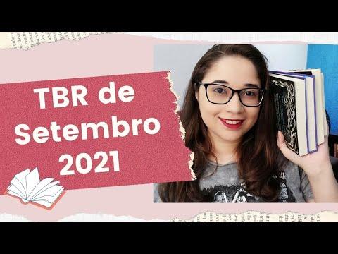 TBR DE SETEMBRO 2021: Leituras coletivas e livros atrasados ?   Biblioteca da Rô